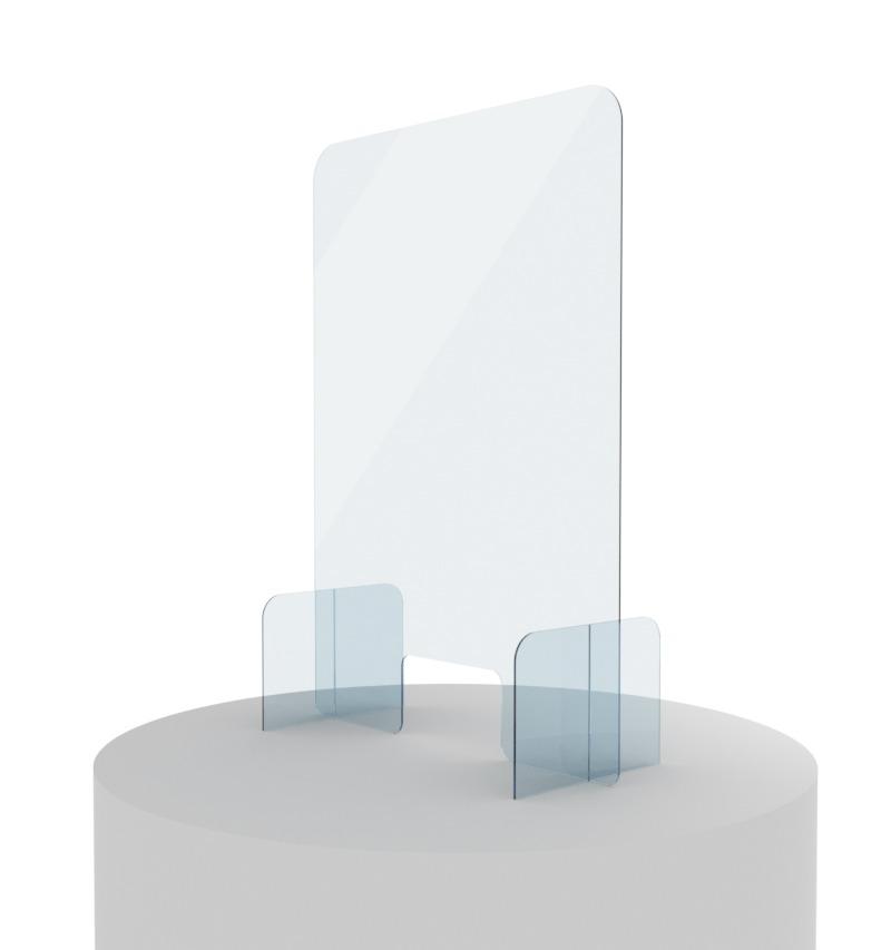 Découpe de panneaux Plexiglas