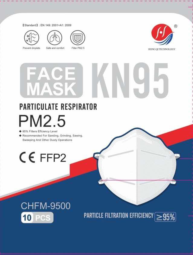 Masques chirurgicaux et FFP2 sur Marseille